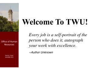Every job is a self-portrait of the person who does it, autograph your work with excellence.  --Author Unknown