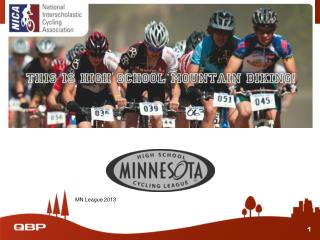 MN High School Cycling League