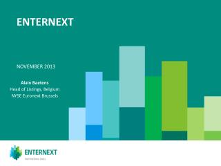 ENTERNEXT