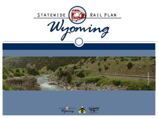Statewide Rail Plan