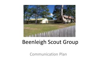 Beenleigh Scout Group
