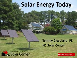 Solar Energy Today