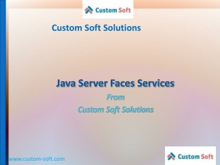 jsf services