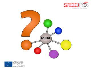 Why ASPIRE?