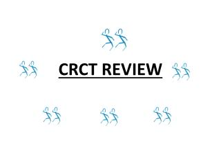 CRCT REVIEW