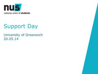 Support Day
