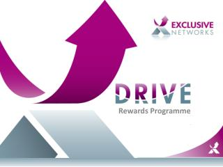 Rewards  Programme