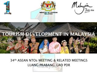 TOURISM DEVELOPMENT IN MALAYSIA