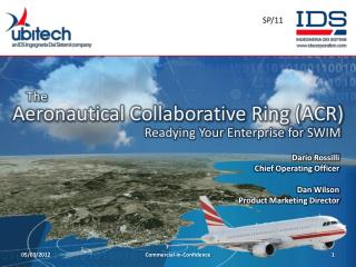 Aeronautical Collaborative Ring (ACR)