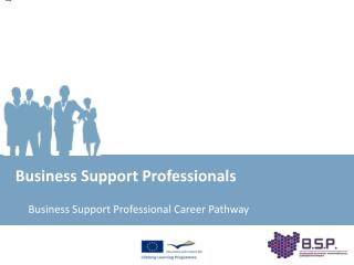Business Support Professionals