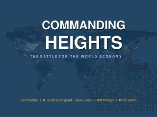 COMMANDING  HEIGHTS