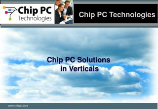 Chip PC Technologies