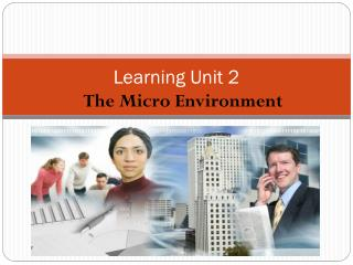 Learning Unit 2