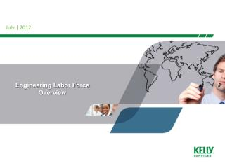 Engineering Labor Force Overview