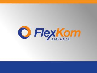 FlexKom  Mobile Commerce