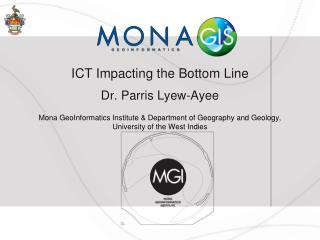 ICT Impacting the Bottom Line