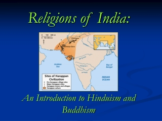 an introduction to hinduism