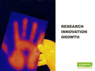 RESEARCH INNOVATION GROWTH