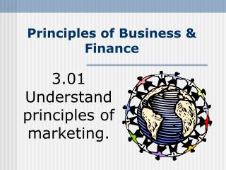 Principles of Business & Finance