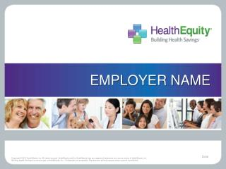 EMPLOYER NAME