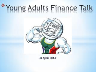 Young Adults Finance Talk