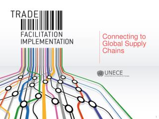 Connecting to Global Supply Chains