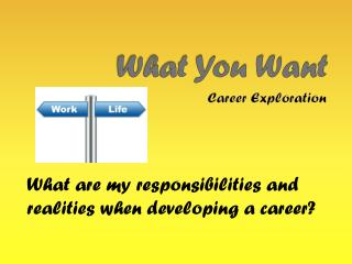 Ppt developing career competencies based on the new draft what you want malvernweather Gallery