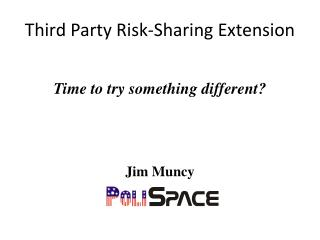 Third Party Risk-Sharing Extension