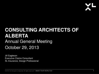Consulting architects of  alberta