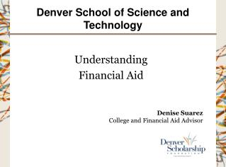 Denver School  of Science and Technology