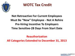 "Not  Retroactive  F or  C urrent  E mployees Must  Be ""New ""  Employee - Not  A R ehire Pre-hiring  Incentive  T o E"