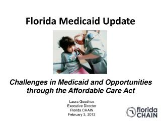 Florida Medicaid Update