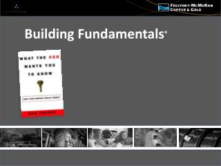 Building  Fundamentals ®