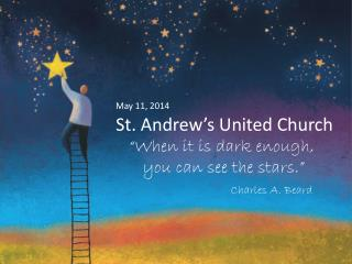 St. Andrew's United Church