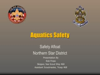 Aquatics Safety