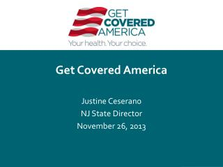 Get Covered America