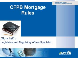 CFPB Mortgage Rules