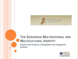 The European Multinational and Multicultural Identity
