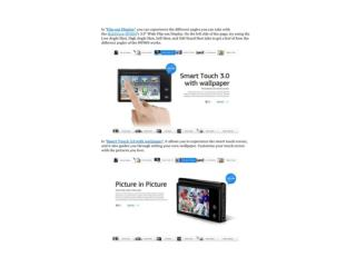 Samsung MultiView MV800 Microsite Unveiled!