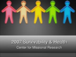 2007 Survivability & Health