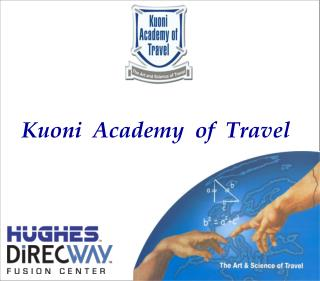 Kuoni  Academy  of  Travel