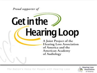 Hearing Loss Affects Everyone
