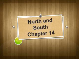 North and South Chapter 14