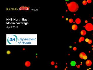 NHS North East Media coverage