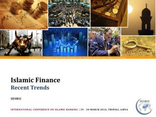 Islamic  Finance Recent  Trends