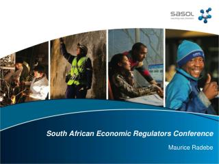 South African Economic Regulators Conference
