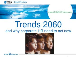 and why corporate HR need to act now