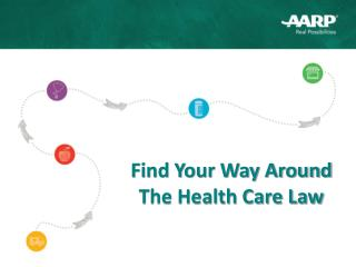 Find Your Way Around  The Health Care Law