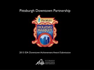 Pittsburgh Downtown Partnership