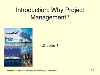Introduction: Why Project Management?